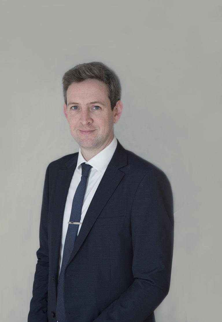 Gareth Bourke. Bourke Solicitors
