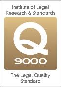 Q9000 Gold Standard. Bourke Solicitors